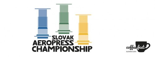 Slovak Aeropress Championship