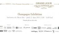 Champagne Exhibition Praha