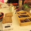 Sušená machovka v čokoláde