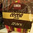 Kakao od Luker, príde čoskoro na náš trh