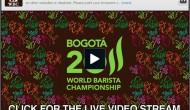 World Barista Championship 2011 Bogotá