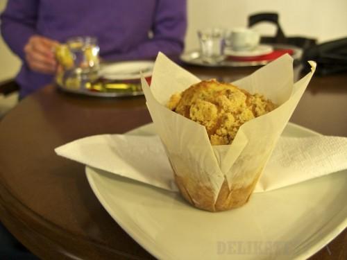 Muffin od Viola Bakery