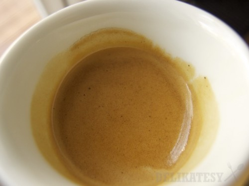 Espresso z medium roast