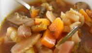 Hotová polievka