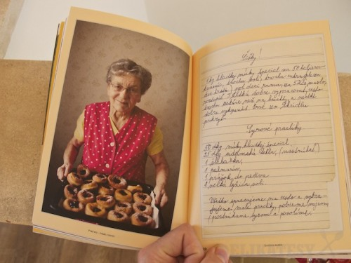Sitičova babka, krásne čítanie