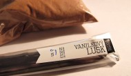 Vanilka a medovníkové korenie