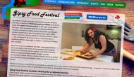 Gipsy Food Festival