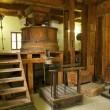 Starý mlyn, keby chcel, aj by funkčný bol