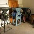 Stroje na čistenie zŕn