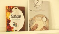 Kuchařka ze Svatojánu a Kitchenette - Rok v kuchyni
