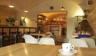 Kaviareň San Domenico
