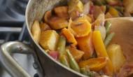 Zeleninový tagine