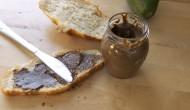 Kakaový krém s avokádom