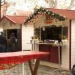 Hot-dogy a wafle na Hviezdoslavovom námestí