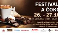 Festival kávy a čokolády
