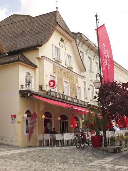 Café zum Fürsten