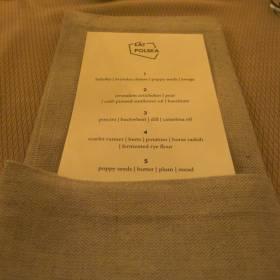 Päťchodové menu