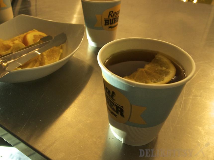 Punčo-čaj