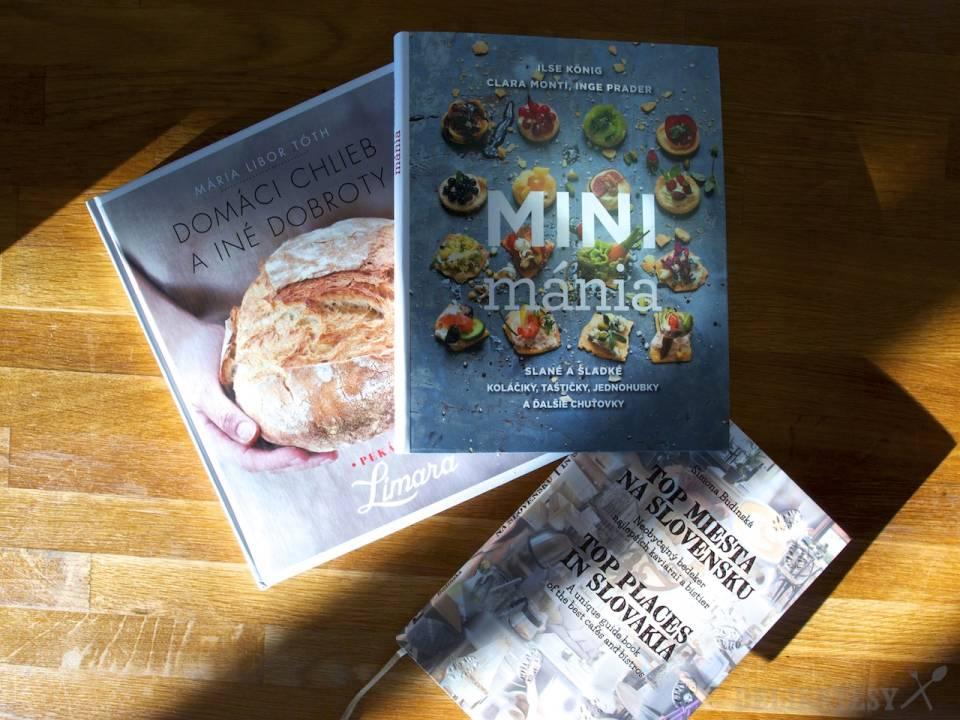 Minimánia, Domáci chlieb a Top Miesta